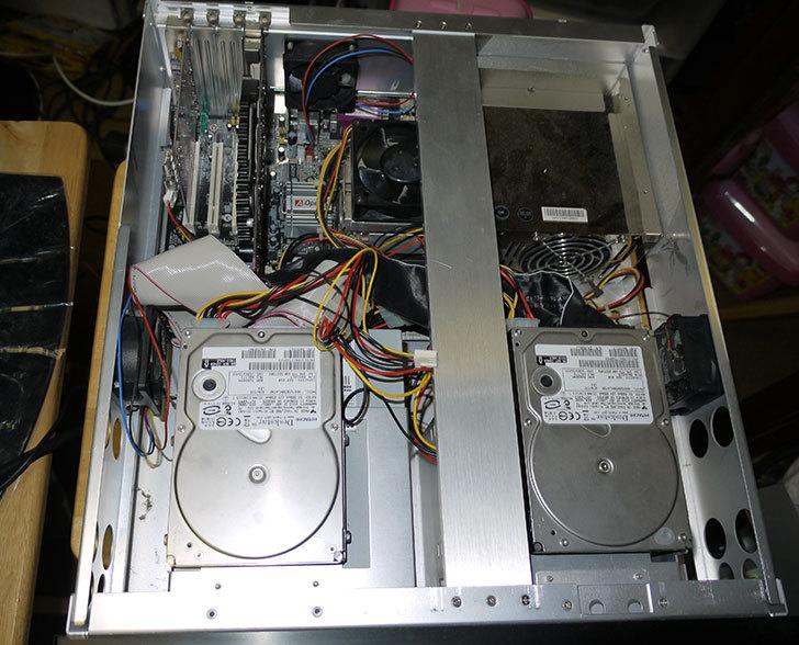 古いPCにWindows-XPを再インストールした.jpg