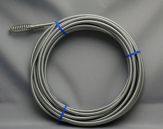 台所の排水詰まりを直すために、カクダイ-パイプクリーナー(10m)6051を追加購入した4.jpg