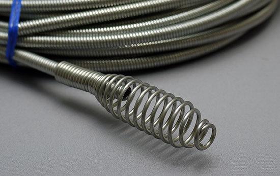 台所の排水詰まりを直すために、カクダイ-パイプクリーナー(10m)6051を追加購入した5.jpg