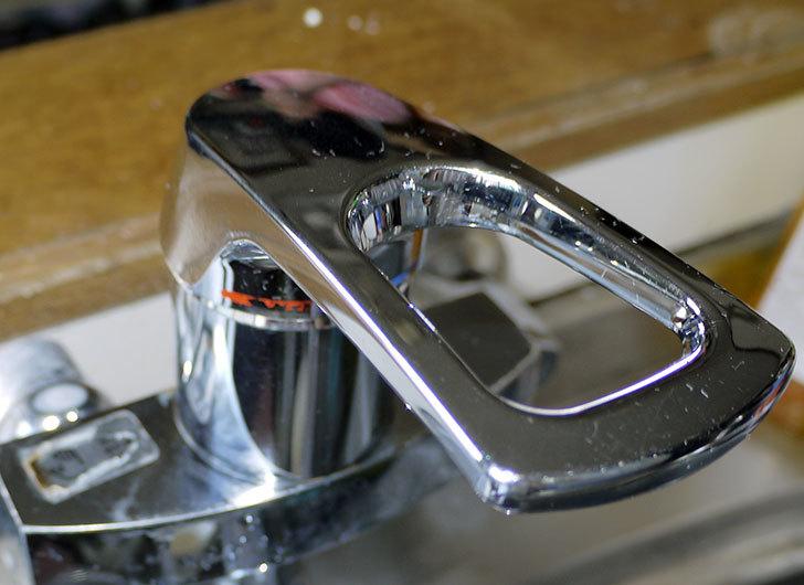 台所の混合栓、TOTO-TKG30URXが水漏れ33.jpg