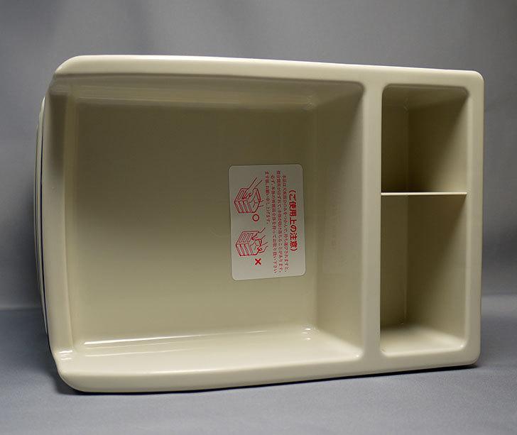 塗料の瓶保管用に山田化学-CHEST2-DK-2を買って来た3.jpg