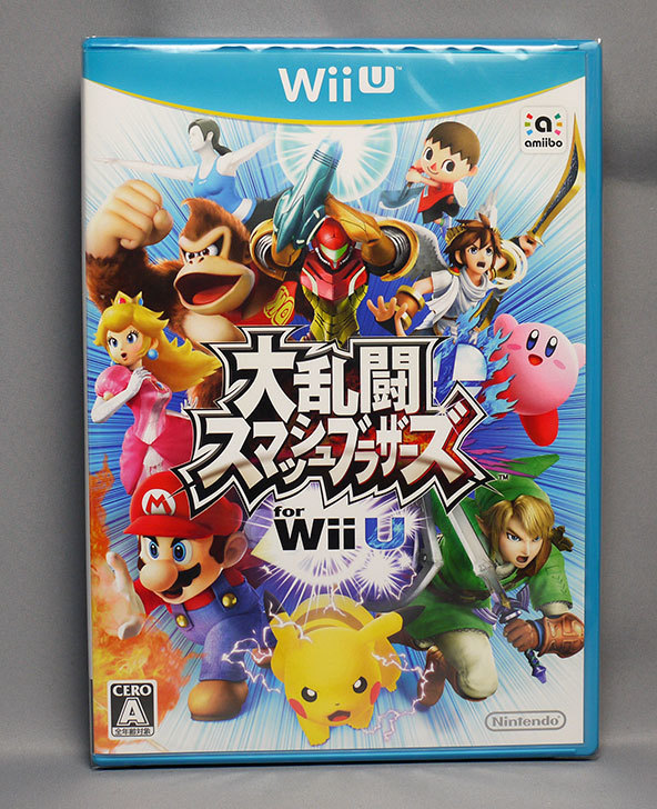 大乱闘スマッシュブラザーズ-for-Wii-Uが来た1.jpg