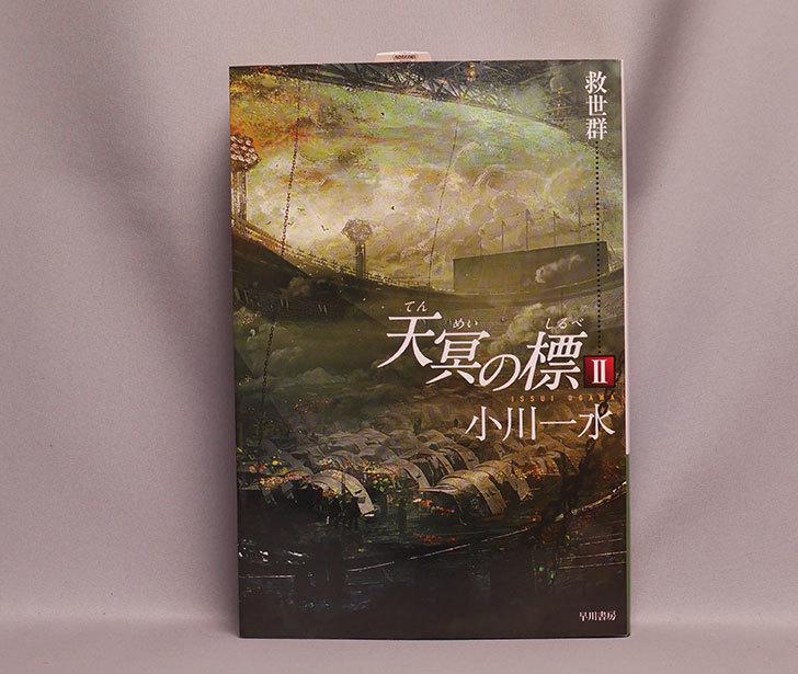 天冥の標-2-救世群-小川-一水-(著)を買った1.jpg