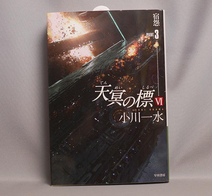 天冥の標-6-宿怨-PART3-小川-一水-(著)を買った1.jpg