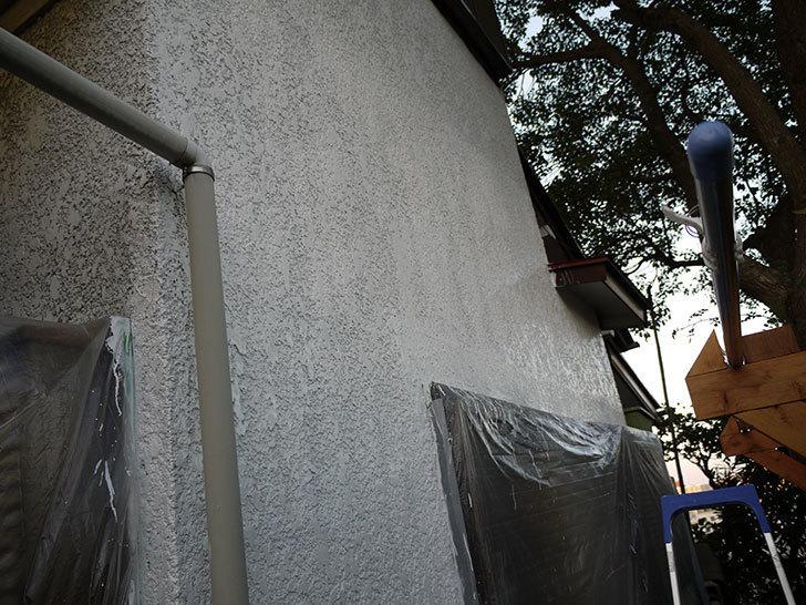 家の外壁塗装をした。2016年-6.jpg