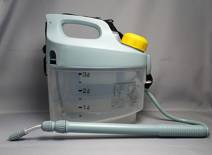 工進-ガーデンマスター乾電池式噴霧器(洗浄スイッチ付)3L-GT-3Sを買った1.jpg
