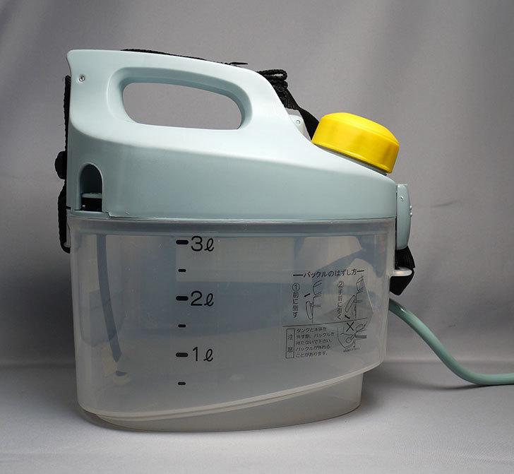工進-ガーデンマスター乾電池式噴霧器(洗浄スイッチ付)3L-GT-3Sを買った5.jpg
