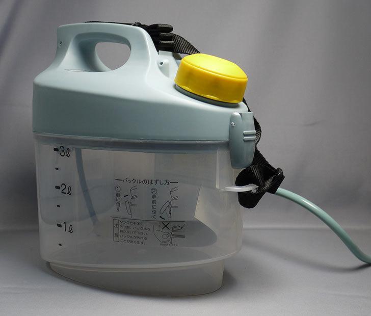 工進-ガーデンマスター乾電池式噴霧器(洗浄スイッチ付)3L-GT-3Sを買った6.jpg