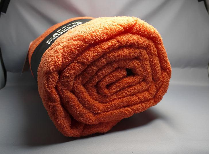 敷き-パッド-カラーパレット-PP3733-シングル-オレンジ-1734-39100を買った2.jpg