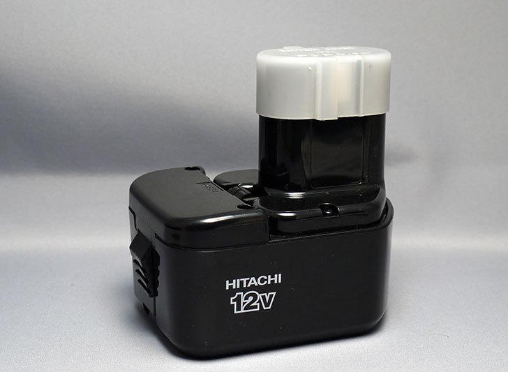 日立工機-コードレスドライバドリル-FDS12DVDを買った10.jpg