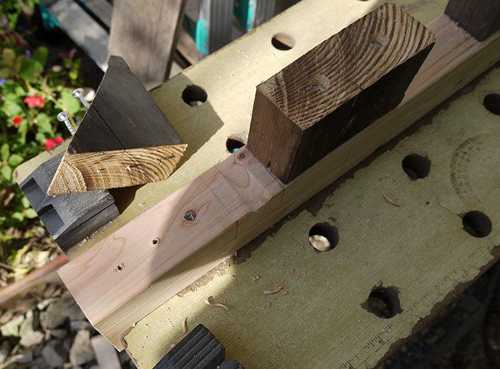木製の物干し台制作2-11.jpg