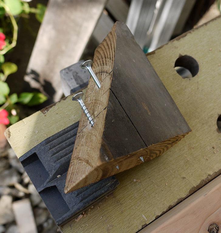 木製の物干し台制作2-9.jpg