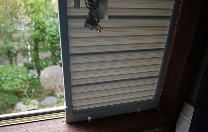 東芝-窓用換気扇-VRW-20X2を取り付けた9.jpg