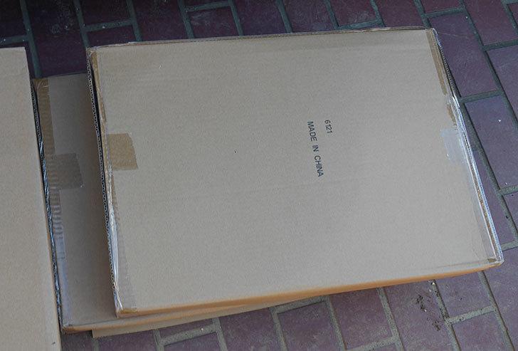 楽天で鉄製オベリスク高さ193cmと高さ215cmを追加で2個づつ買った3.jpg