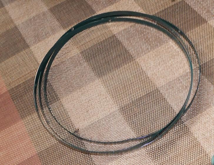 楽天で鉄製オベリスク高さ193cmを買った4.jpg