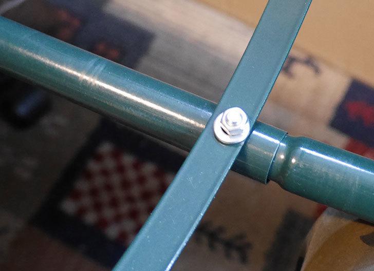 楽天で鉄製オベリスク高さ215cmを2個買った11.jpg