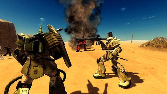 機動戦士ガンダム-バトルオペレーション、プレイ中11-2.jpg