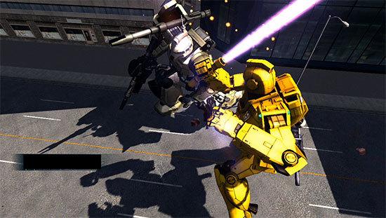 機動戦士ガンダム-バトルオペレーション、プレイ中12-1.jpg