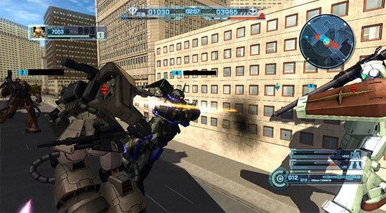 機動戦士ガンダム-バトルオペレーション、プレイ中12-2.jpg