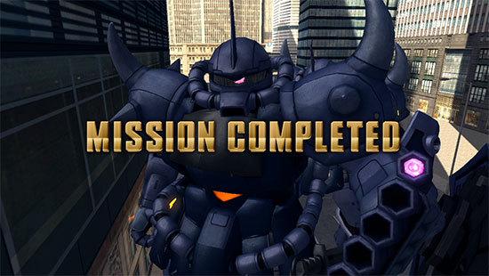 機動戦士ガンダム-バトルオペレーション、プレイ中13-1.jpg