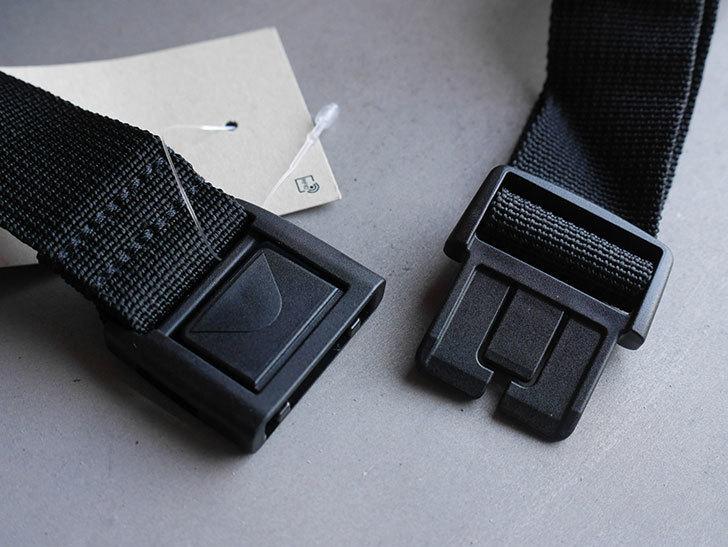 無印良品 テープベルト 黒を買って来た-006.jpg