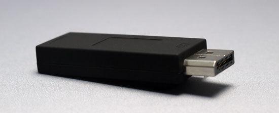 玄人志向 DisplayPort変換コネクタ DP-HDMI2 3.jpg