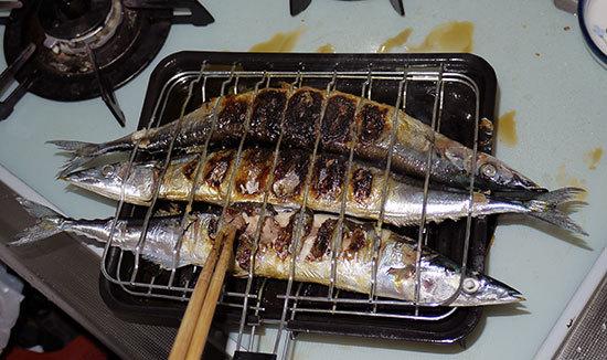 竹原-ホーロー魚焼-ダブル-HWを使ってみた4.jpg