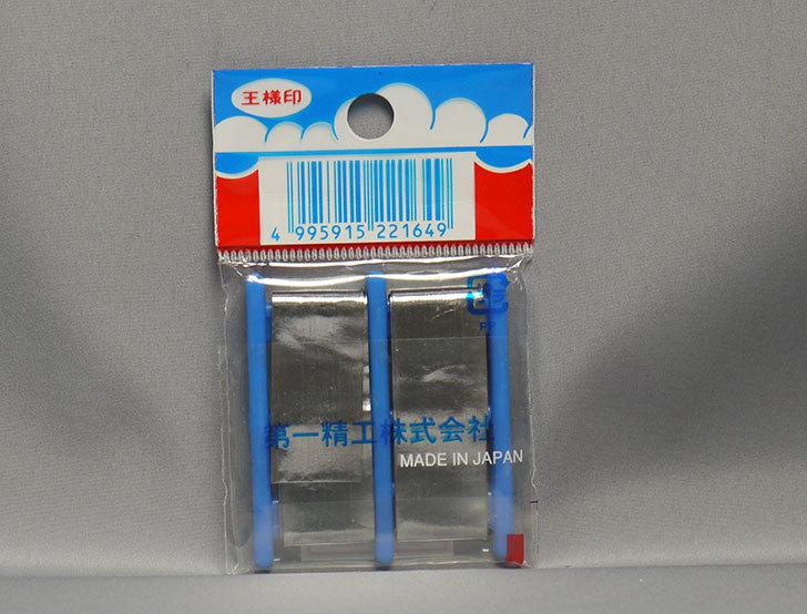 第一精工-221649-板オモリ-0.2mmを買った2.jpg