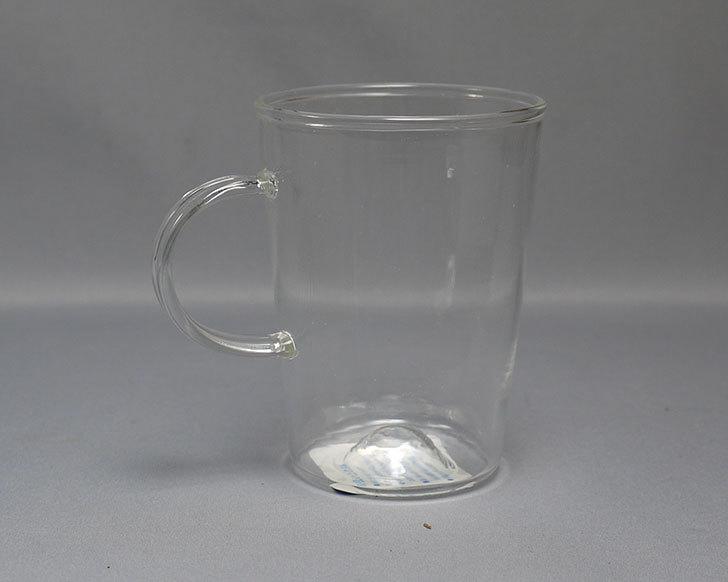 耐熱ガラスのマグカップを買った1.jpg