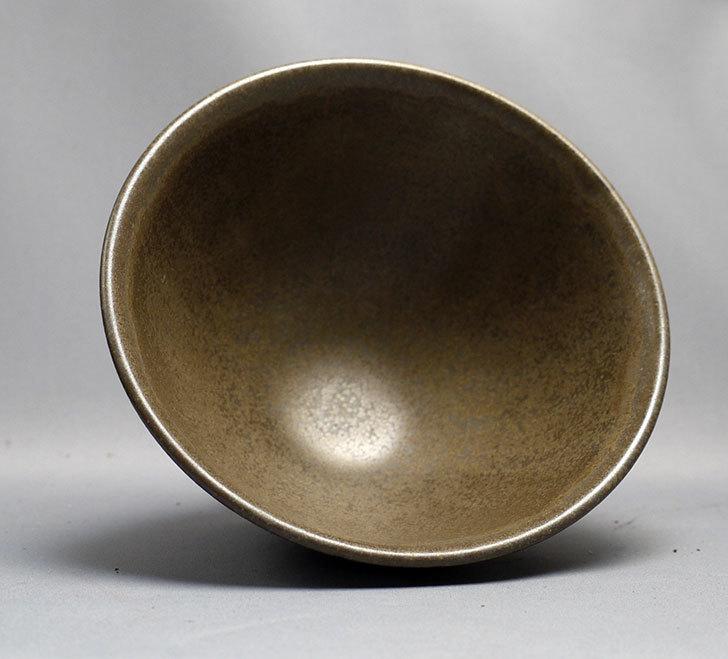 藍花の有田焼の茶碗がホームズで398円だったので買ってきた3.jpg