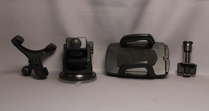 車載ホルダー-ゲル吸盤式-エアコン吹き出し口取り付け-2in1-伸縮アームを買った4.jpg