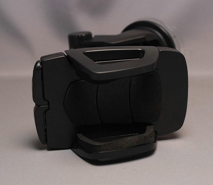 車載ホルダー-ゲル吸盤式-エアコン吹き出し口取り付け-2in1-伸縮アームを買った6.jpg