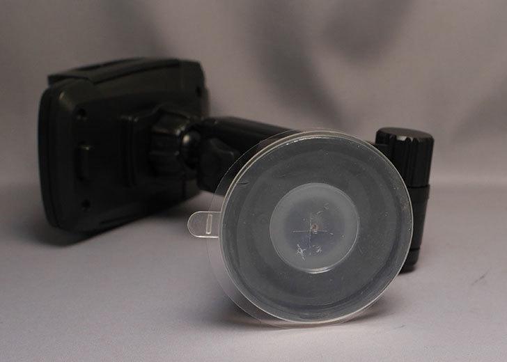 車載ホルダー-ゲル吸盤式-エアコン吹き出し口取り付け-2in1-伸縮アームを買った7.jpg