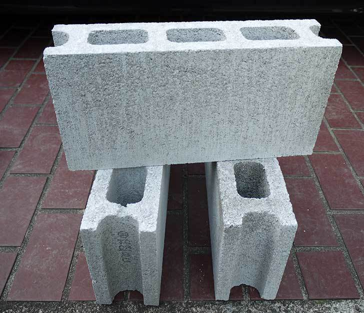 軽量ブロック基本-3個をケイヨーデイツーで買って来た1.jpg