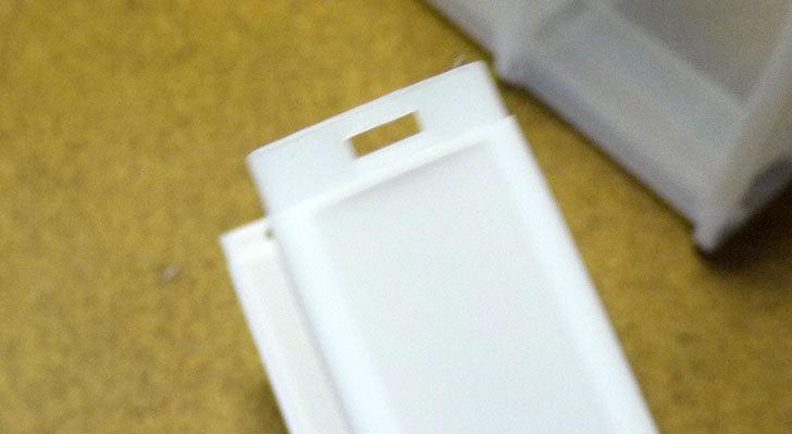 追加で小物引出しケース深5段-A4と浅2深1段-A4をカインズで買ってきた3.jpg