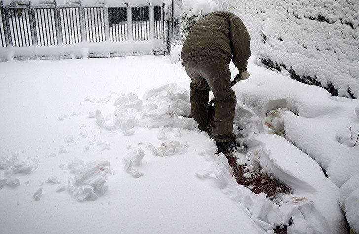 雪が凄くで荷物を配達できなとヤマトから連絡がきた5.jpg