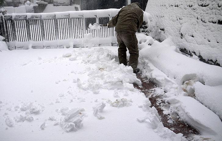 雪が凄くで荷物を配達できなとヤマトから連絡がきた6.jpg