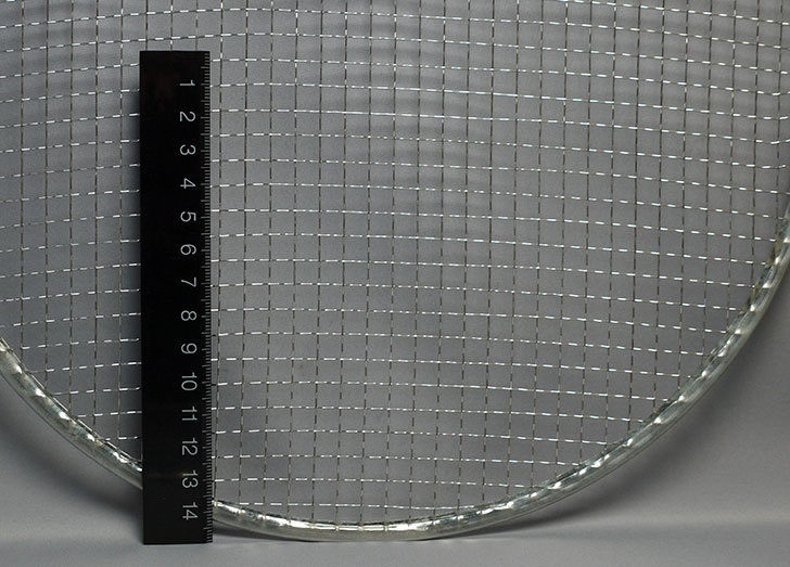 高儀-ステンレス園芸フィルター-φ30cmを買った9.jpg