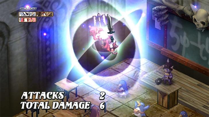 魔界戦記ディスガイア3を少しやってみた1-5.jpg