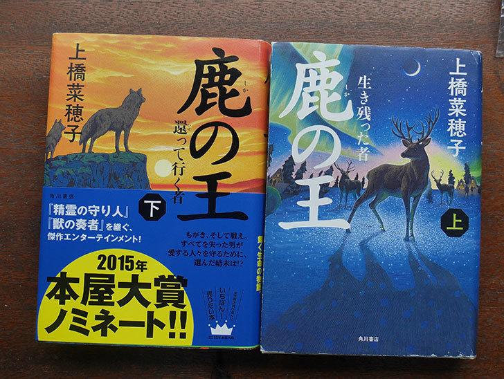 鹿の王-上橋菜穂子-(著)を読んだ.jpg