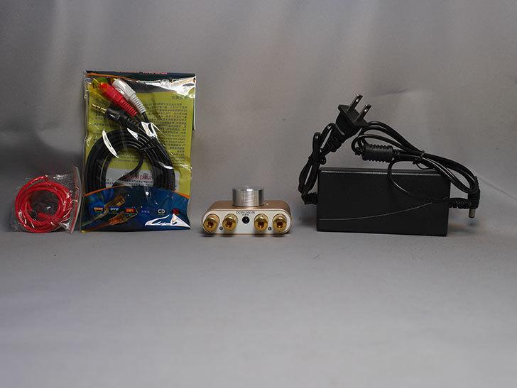 ELEGIANT ステレオ スピーカー パワーアンプを買った-004.jpg