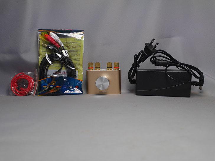 ELEGIANT ステレオ スピーカー パワーアンプを買った-005.jpg