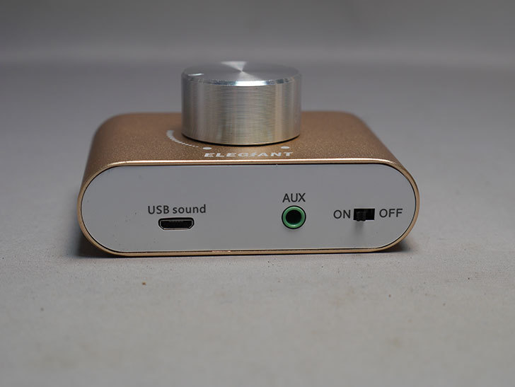 ELEGIANT ステレオ スピーカー パワーアンプを買った-006.jpg