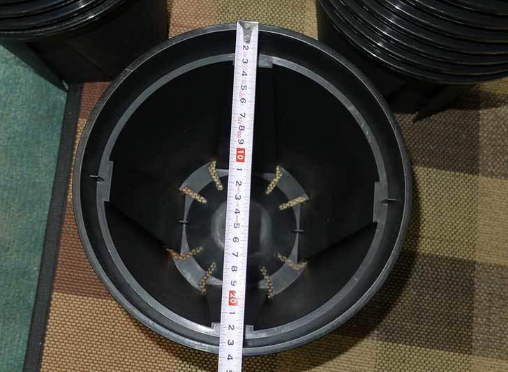 EUスリット鉢-EU-24L(8号深鉢)を楽天で1ケース36個買った9.jpg