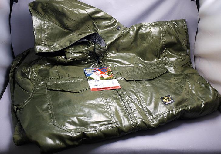 EVENRIVER-軽防寒つなぎ-キルト入り-シレー加工-er-3930を買った2.jpg
