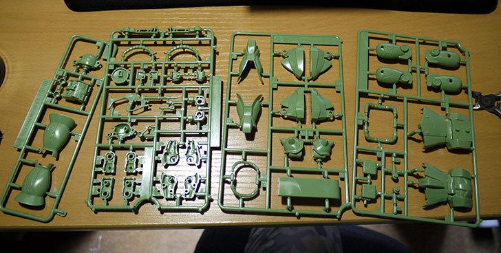 FG-1-144-MS-06F-ザクII-F型を素組した2.jpg