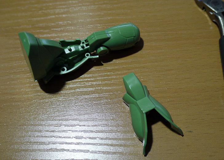 FG-1-144-MS-06F-ザクII-F型を素組した3.jpg