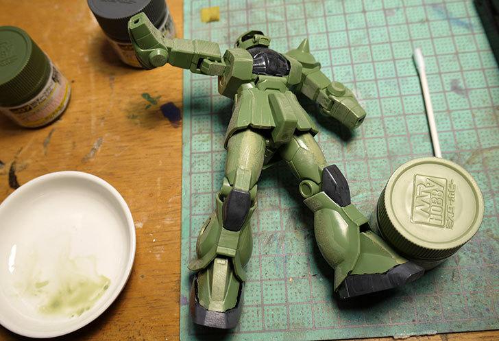 FG-1-144-MS-06F-ザクII-F型制作2-4.jpg