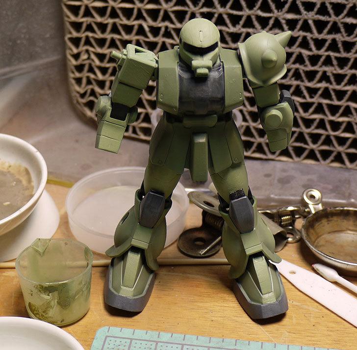 FG-1-144-MS-06F-ザクII-F型制作3-2.jpg