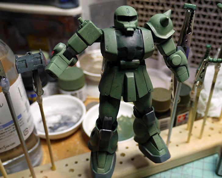 FG-1-144-MS-06F-ザクII-F型制作3-9.jpg